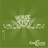 Cuando Estoy Contigo (En Vivo) - Verde 70