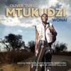 "Oliver ""Tuku"" Mtukudzi - Todii artwork"