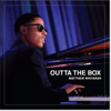Matthew Whitaker - Outta the Box  artwork
