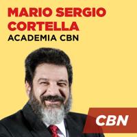 Podcast cover art for Academia CBN - Mario Sergio Cortella