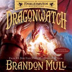 Dragonwatch (Unabridged)