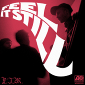 Feel It Still-Portugal. The Man