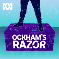 Ockham's Razor - Program podcast podcast