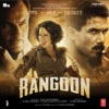 Rangoon (Original Motion Picture Soundtrack)