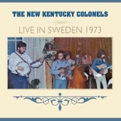 The New Kentucky Colonels - Alabama Jubilee (Live)