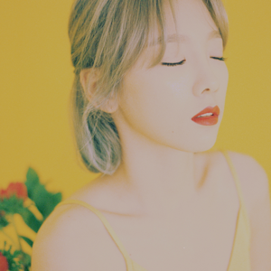 TAEYEON - My Voice - The 1st Album