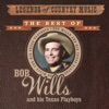 Legends of Country Music Bob Wills and His Texas Playboys Deluxe Edition
