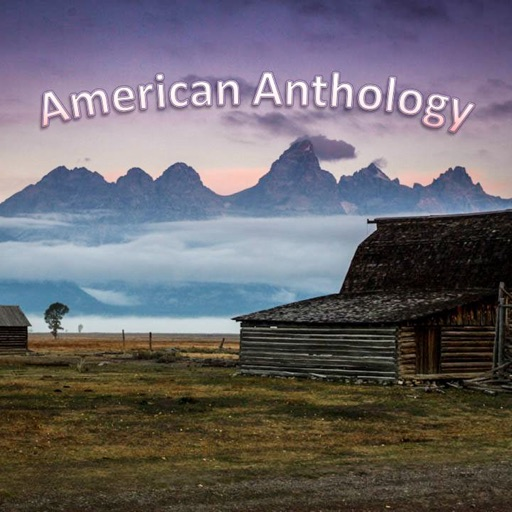 Cover image of American Anthology