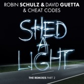 Shed a Light (The Remixes, Pt. 2) - EP