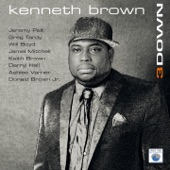 Kenneth Brown - It's Cool