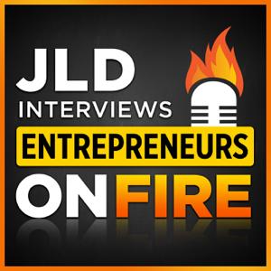 Entrepreneurs On Fire with John Lee Dumas