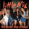 No More Sad Songs (Acoustic Version) - Single ジャケット写真