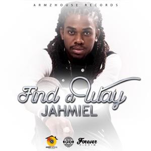 Jahmiel - Find a Way