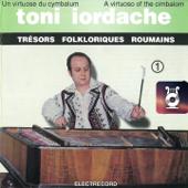 Toni Iordache-Țambal, Vol. 1