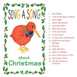 Christmas In About Three Minutes.Sing A Song About Christmas By Tessarose