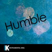 Humble (In the Style of Kendrick Lamar) [Karaoke Version]