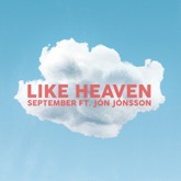 Like Heaven (ft. Jón Jónsson) - Single