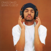 Craig David - Time to Party artwork
