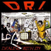 D.R.I. - Nursing Home Blues