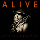 Crystal Bowersox - The Ride