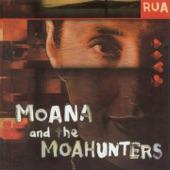 Moana and The Moahunters - Kahu