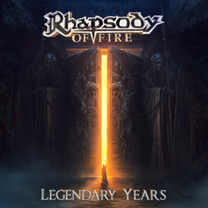 Rhapsody of Fire - Dawn of Victory (Re-Recorded)