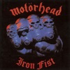 Iron Fist (Bonus Track Edition) ジャケット写真