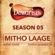 Mitho Laage (The Dewarists, Season 5) - Dhruv Ghanekar & Mame Khan