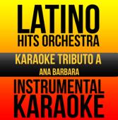 Instrumental Karaoke Series: Ana Barbara (Karaoke Version)