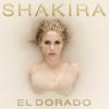 Shakira - El Dorado  artwork