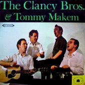 The Clancy Brothers - The Maid of Fife-E-O
