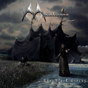 The Black Circus Mp3 Download