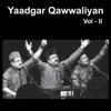Yaadgar Qawwaliyan Vol 2