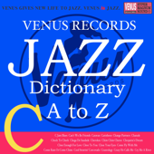 Jazz Dictionary C - Various Artists Cover Art