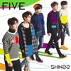 Five - SHINee