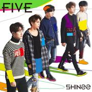 Five - SHINee - SHINee