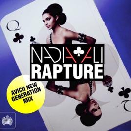 Nadia Ali – Rapture – EP [iTunes Plus M4A] | iplusall.4fullz.com