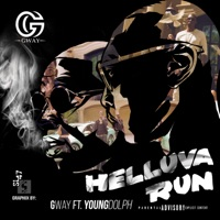 Helluva Run (feat. Young Dolph) - Single Mp3 Download