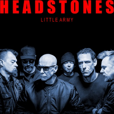 Headstones – Little Army