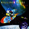 Killing Heidi - Weir artwork