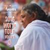 World Tour 2016, Vol. 3 - Amma