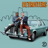 DISTINCT LIFE - Detroiters Theme (feat. 6aamm)