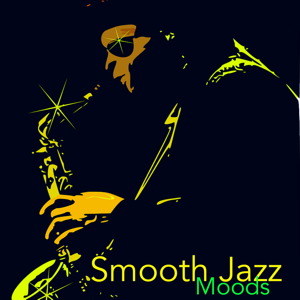 Smooth Jazz & Jazz Chillout - Smooth Jazz Moods – Easy & Smooth Contemporary Jazz when You Feel Blues in Paris