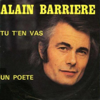 Tu T'en Vas - Alain Barrière & Noëlle Cordier