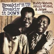 Breakin' It Up, Breakin' It Down (Live) - Muddy Waters, Johnny Winter & James Cotton - Muddy Waters, Johnny Winter & James Cotton