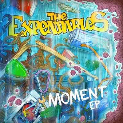 Moment - EP - The Expendables album