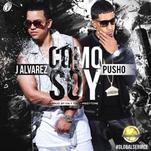 Como Soy (feat. Pusho) - Single Mp3 Download