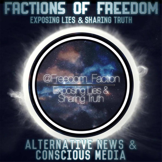 Factions Of Freedom By Factions Of Freedom On Apple Podcasts