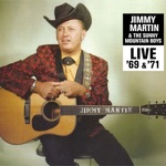Jimmy Martin & The Sunny Mountain Boys - Traveling the Highway Home (Live 1969)