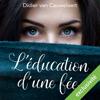 Didier van Cauwelaert - L'Éducation d'une fée artwork